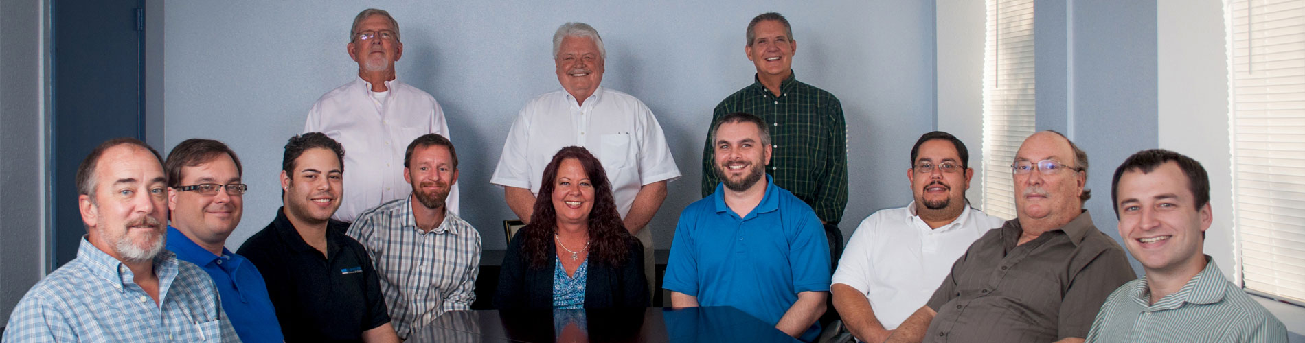 Schneider Engineering & Consulting Management Team